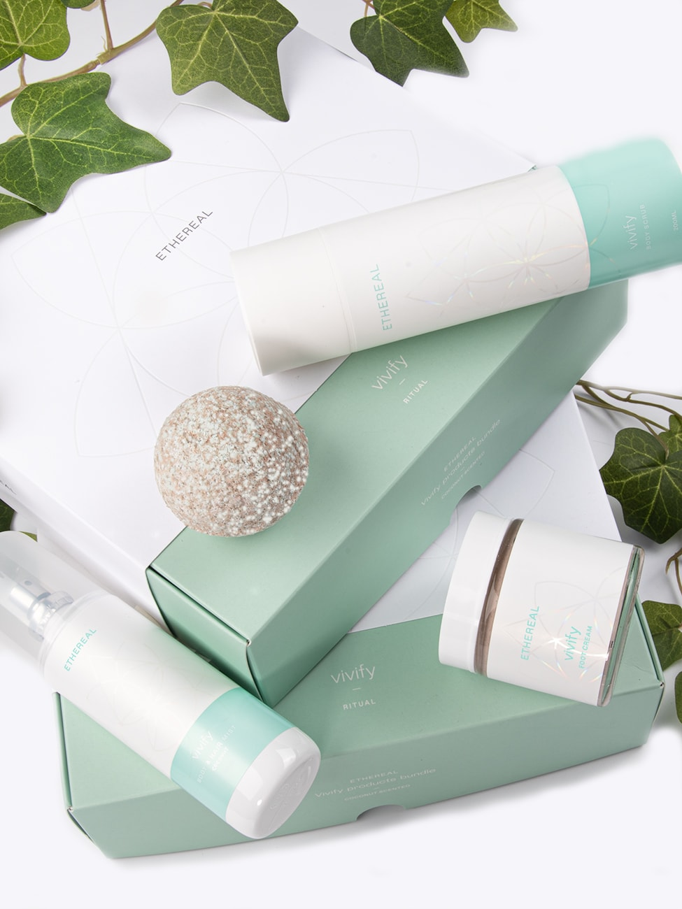 Bundle_Vivify_comp_Ethereal_Dermocosmetics_Skincare_Handmade_Greek_Products