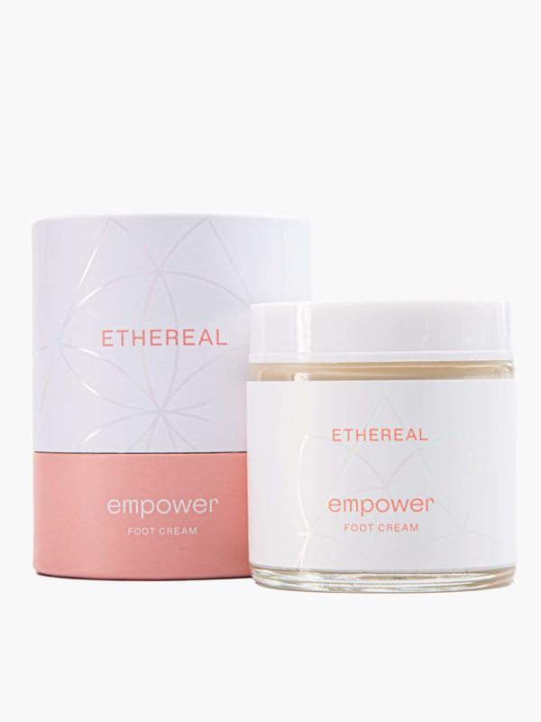 Empower_Cream_Package_Ethereal_Dermocosmetics_Skincare_Handmade_Greek_Products