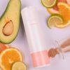 Scrub Empower για ενυδατωση και περιποιηση σωματος με υπεροχο αρωμα, ελληνικο χειροποιητο με φυσικα υλικα