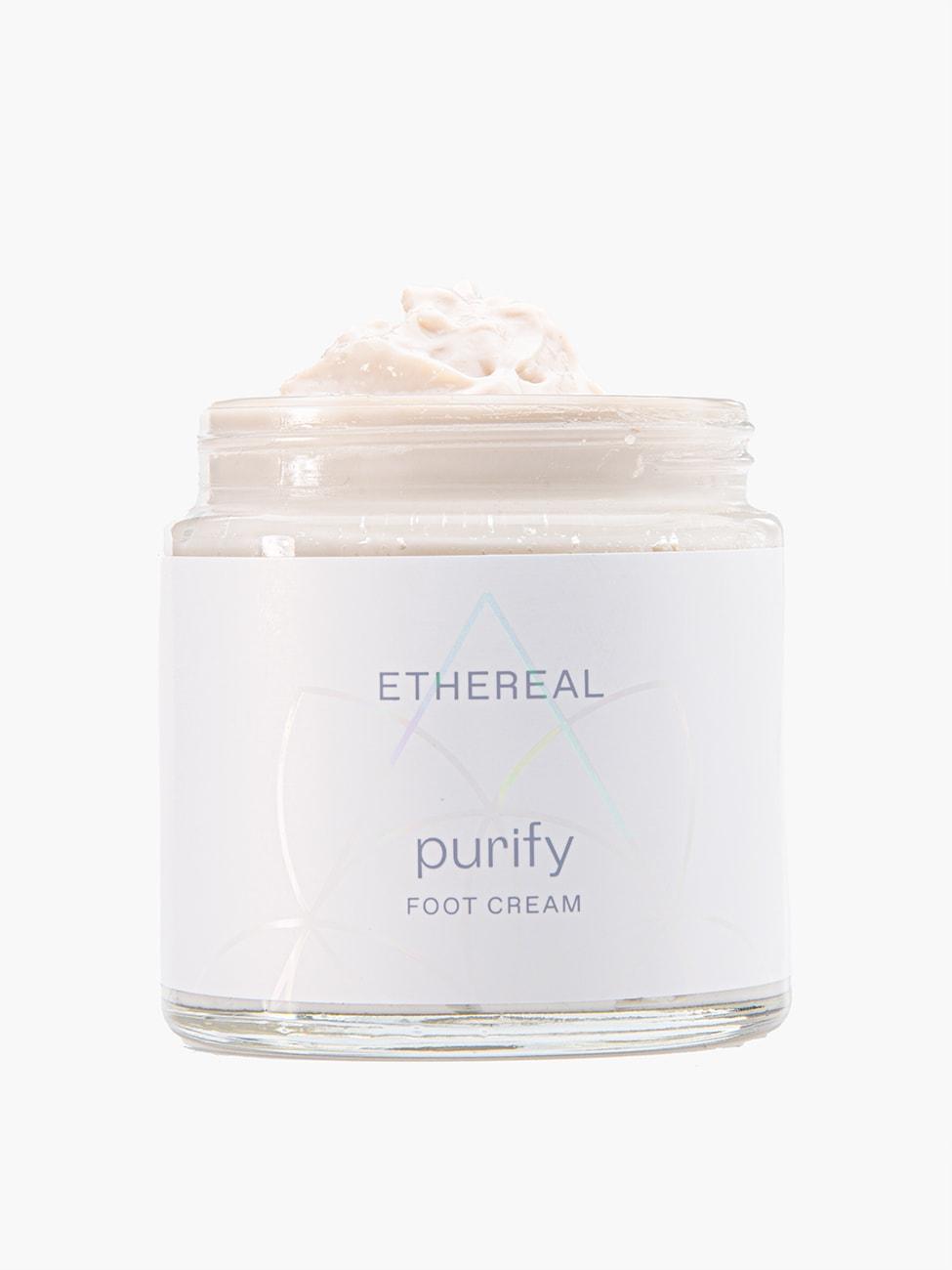 Purify_Cream_Texture_Ethereal_Dermocosmetics_Skincare_Handmade_Greek_Products