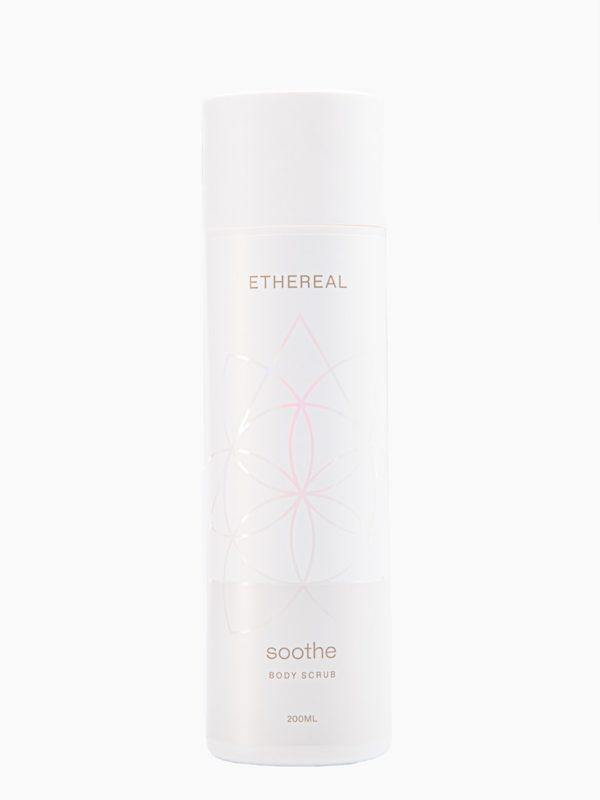 Soothe_Body_Scrub_Ethereal_Dermocosmetics_Skincare_Handmade_Greek_Products