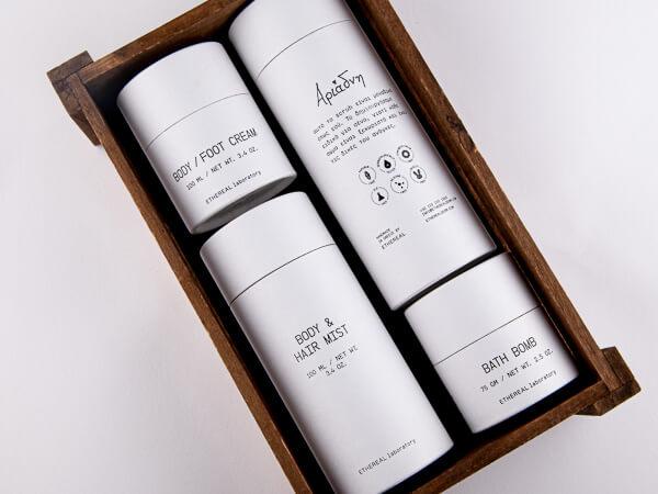 Bundle_Lab_Ethereal_Dermocosmetics_Skincare_Handmade_Greek_Products